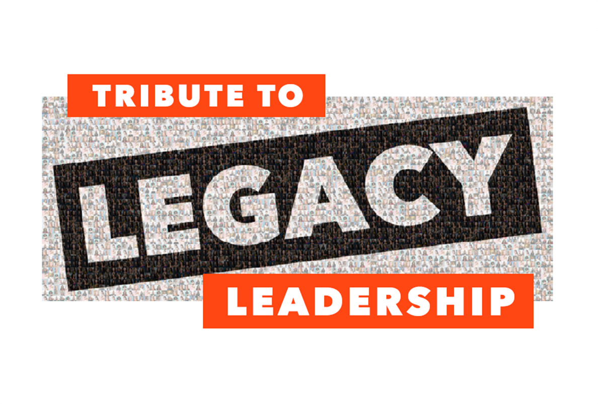 27th Annual Tribute to Legacy Leadership image