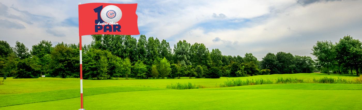Choptank Transport 10 Better than Par First Responders Edition Charity Golf Tournament image