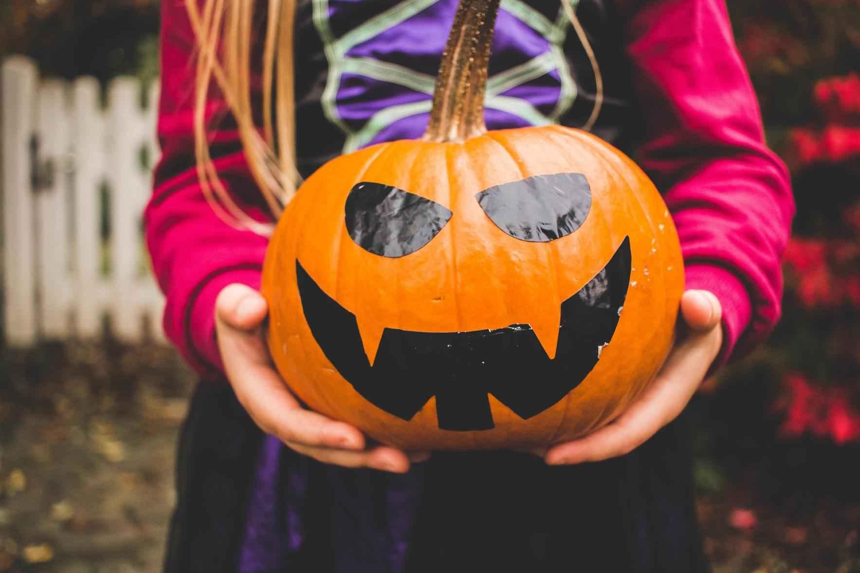 Halloween @Halcyon image