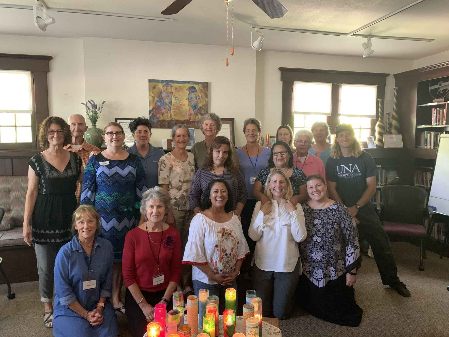 Hospice SLO County In-Home Volunteer Training FALL 2020 image