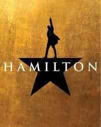 Hamilton at Spotlight Theater image