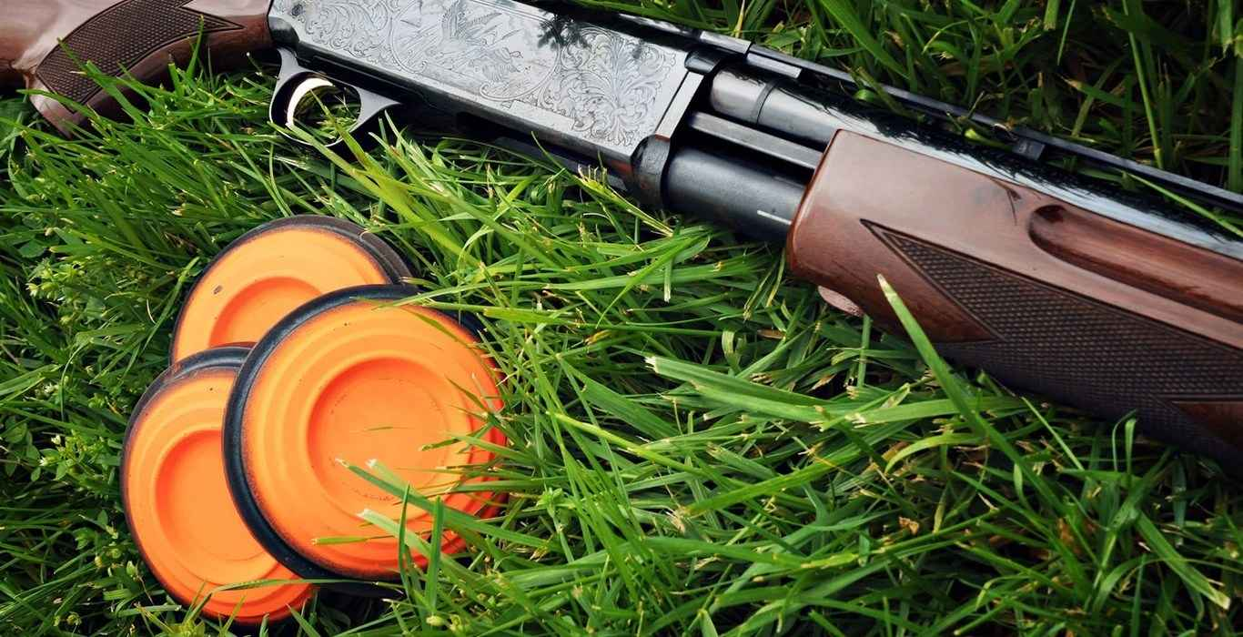Sporting Clays Shoot - Pull Together for Heal the City image