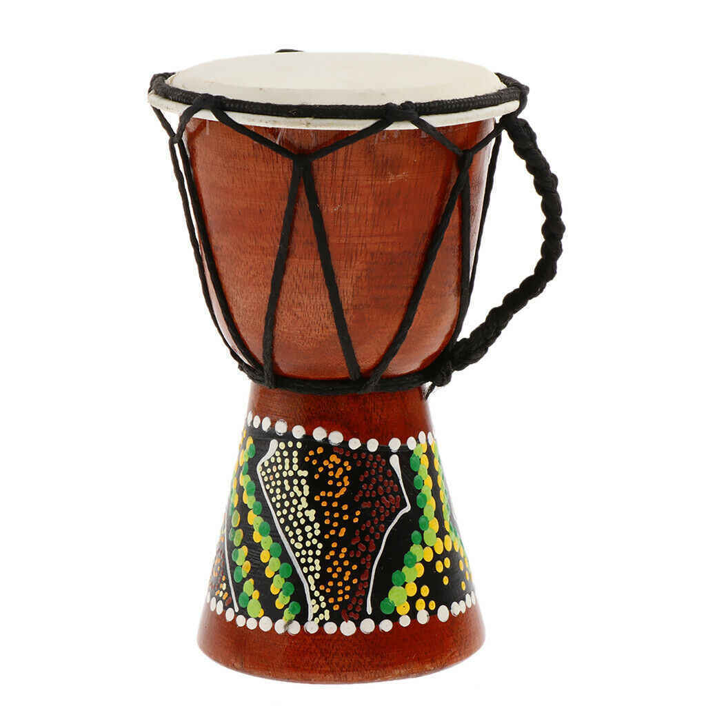 African Drumming with Greg Mosley image