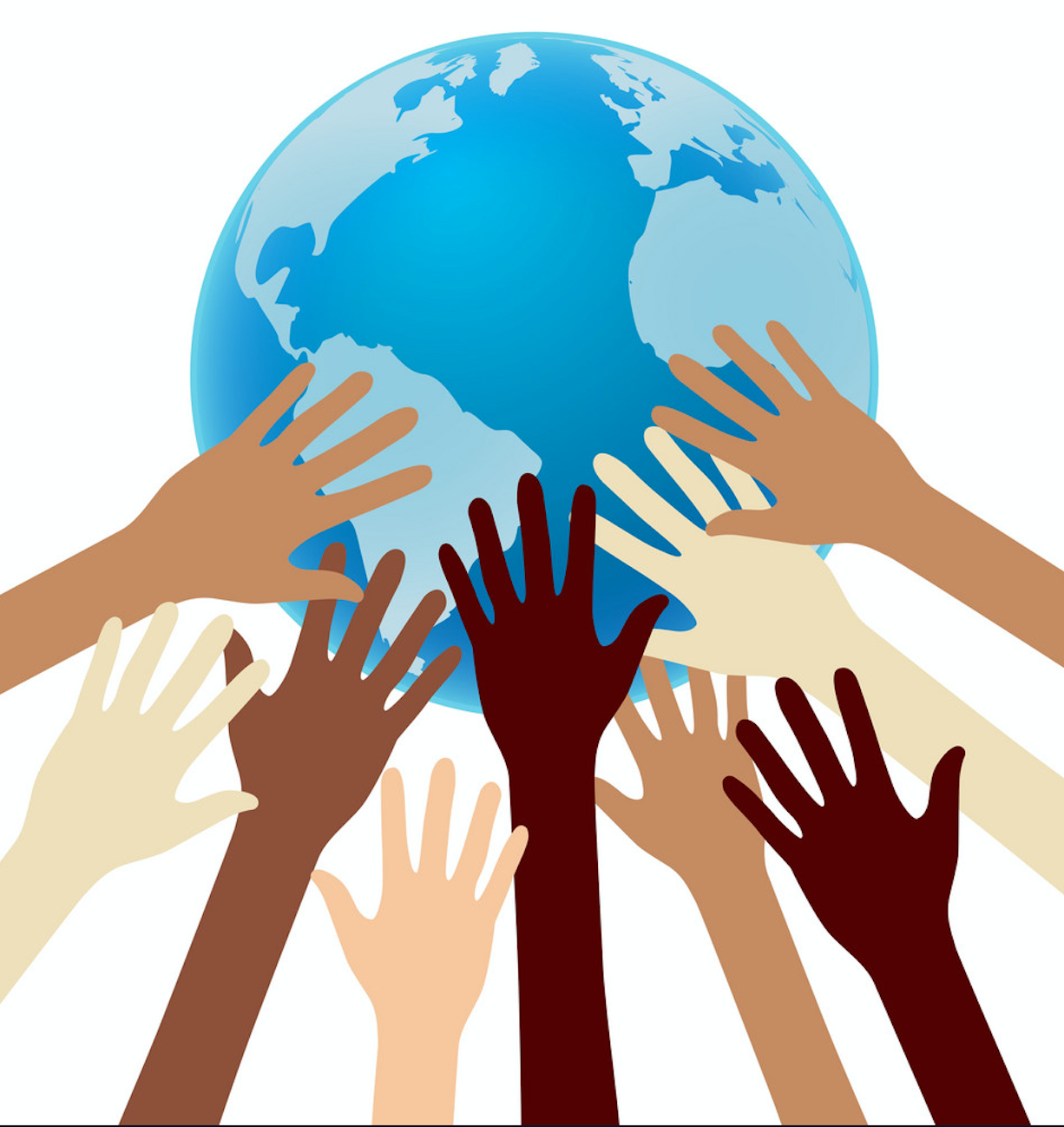 Educating Toward An Anti-Racist World: Global Competence and Systemic Racism image