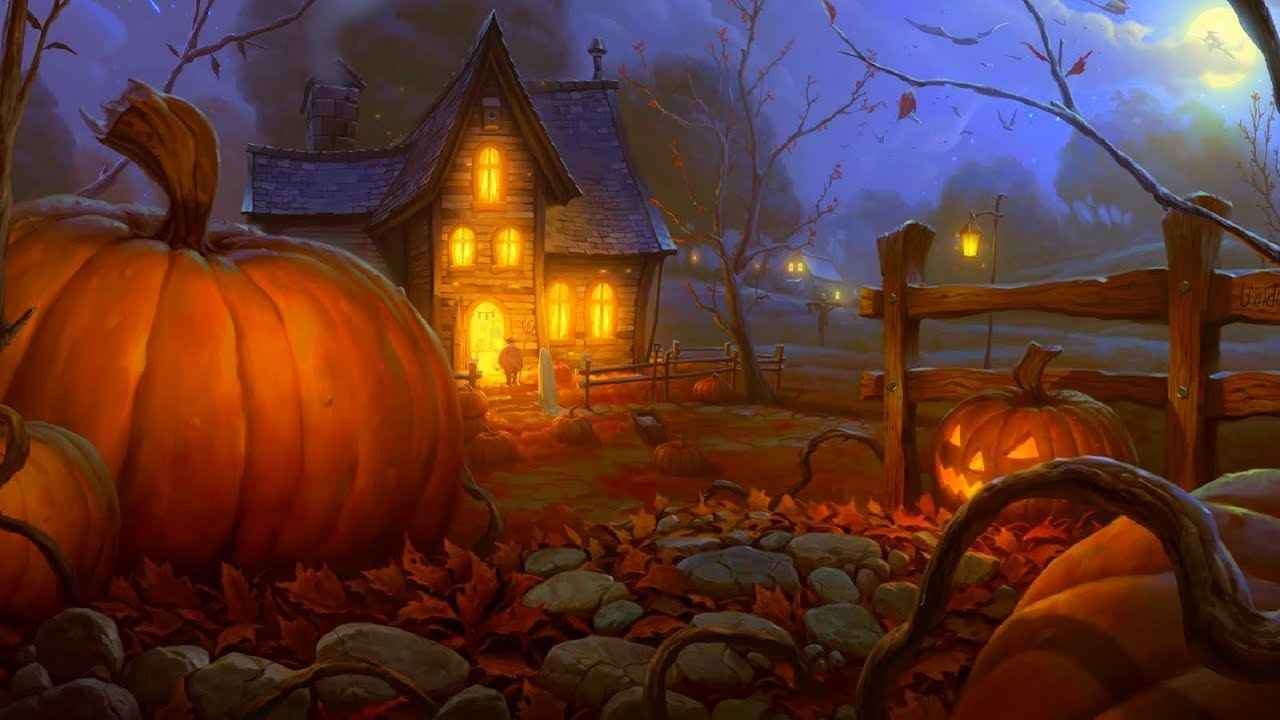 Halloween 2020 -Gotta Be Me goes to Bellevue Berry and Pumpkin Patch  image
