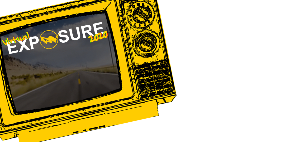 Virtual Exposure 2020 ENTRY image
