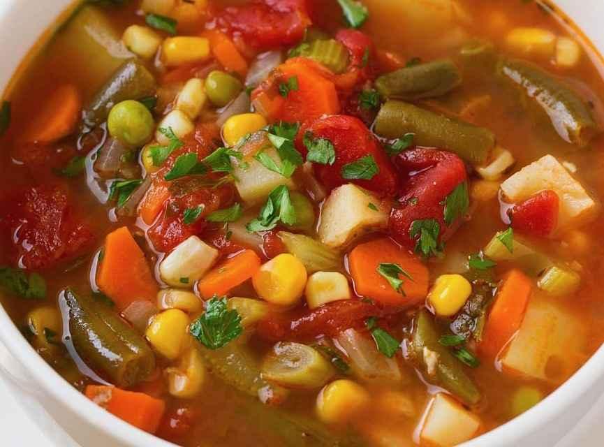 Soup Sundays in Greenwood, SC image