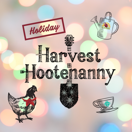 Holiday Hootenanny image