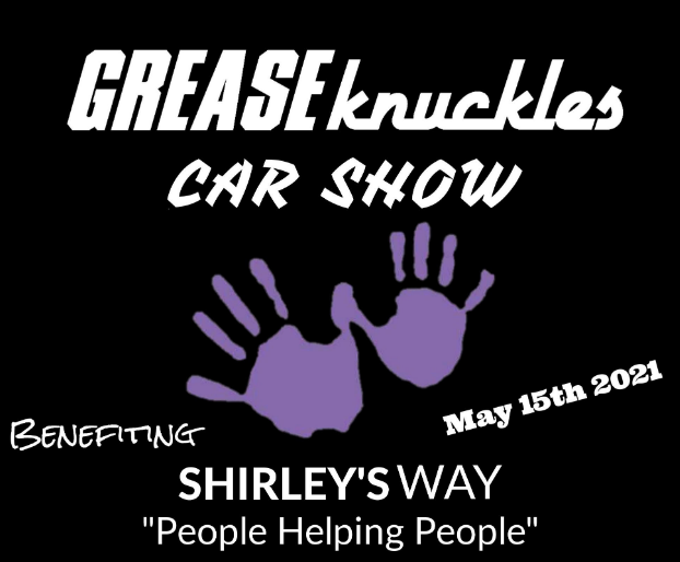 Grease Knuckles Car Show Benefiting Shirley's Way image