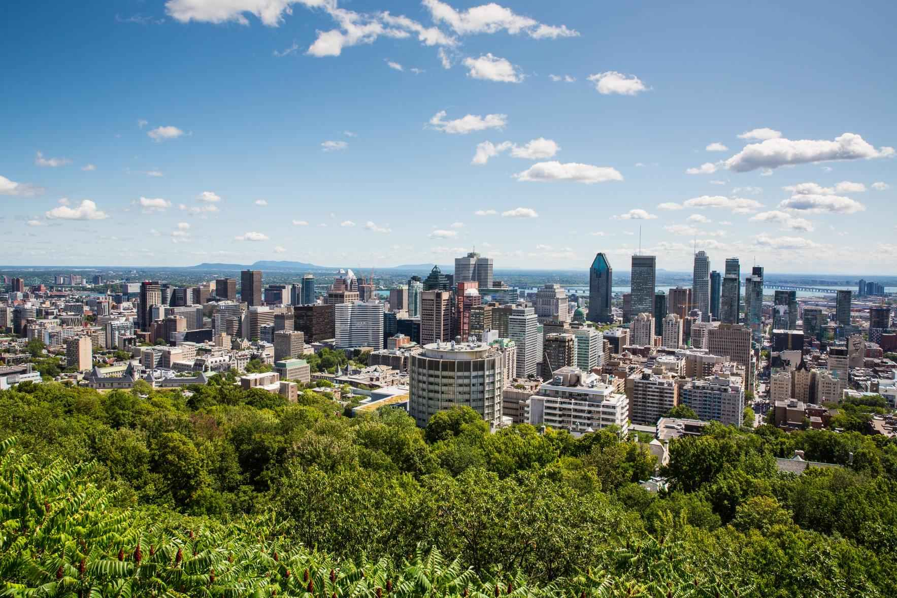 ICSA 2021 Annual Conference: Montreal, Canada (online) image