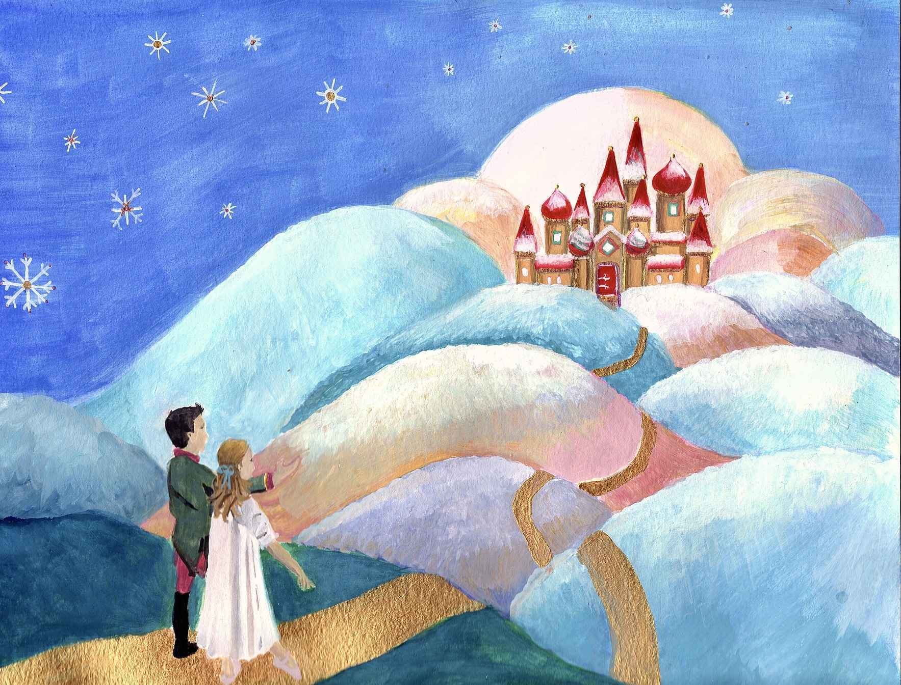 A Nutcracker Story December 19th at 3pm  image