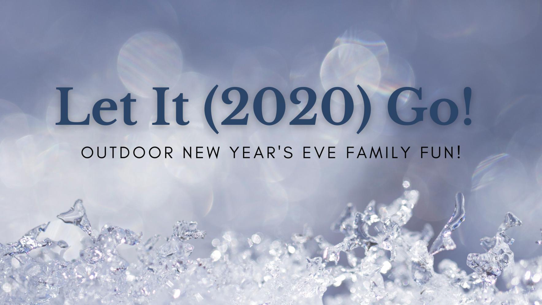 Let It (2020) Go! image