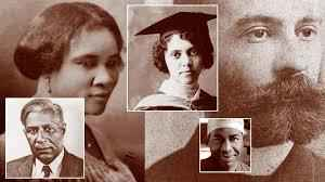 Family STEM Club: Black History Month image