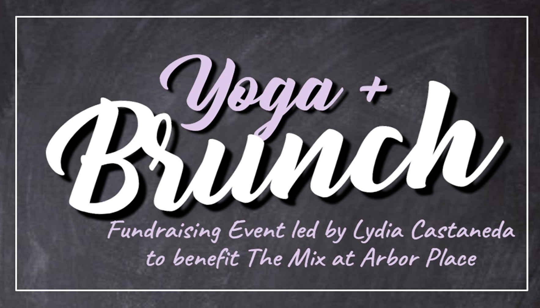 Yoga+Brunch image