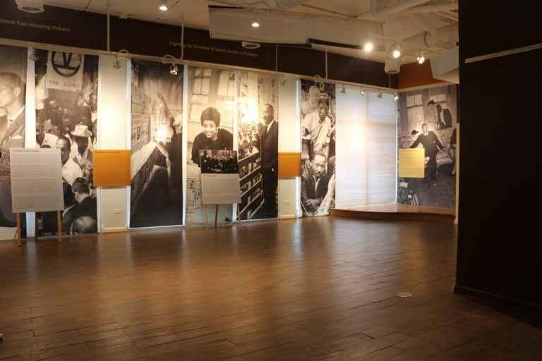 MLK Exhibit Center image