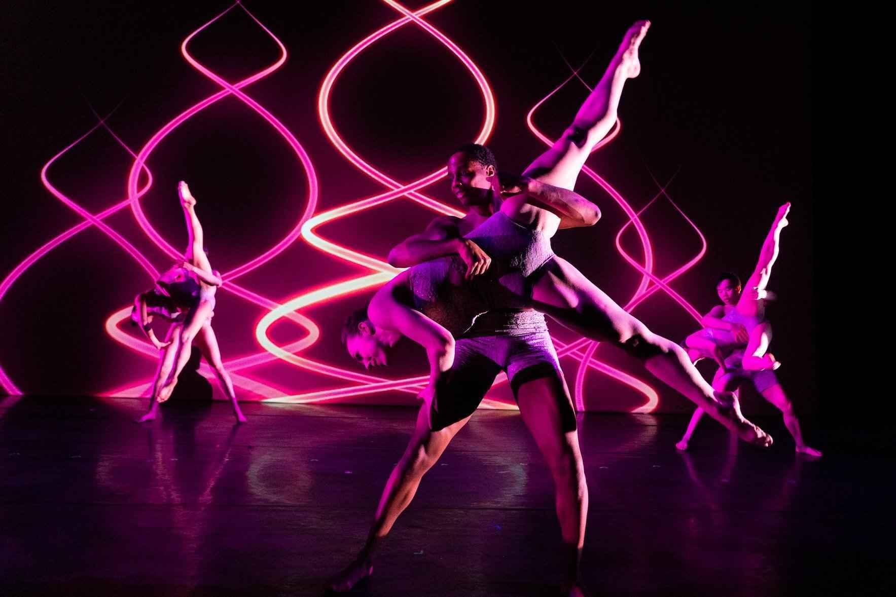 Why We Dance | A Virtual Gala image