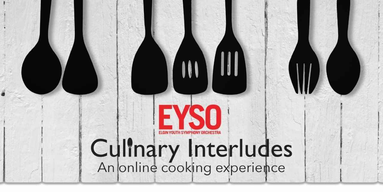 Culinary Interludes - REMOTE Participation Option image