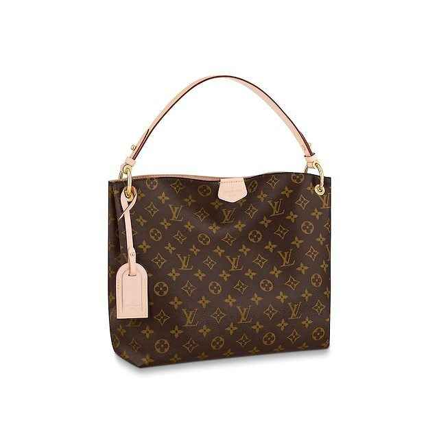 Annual Louis Vuitton Donations image