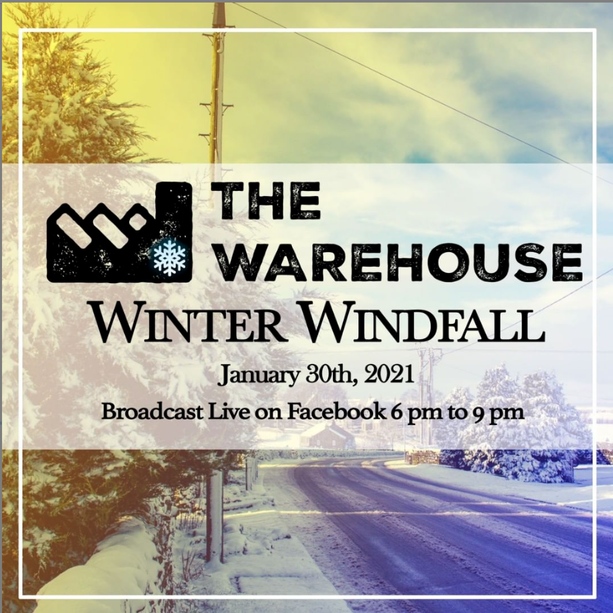 The Warehouse Winter Windfall 2021 image