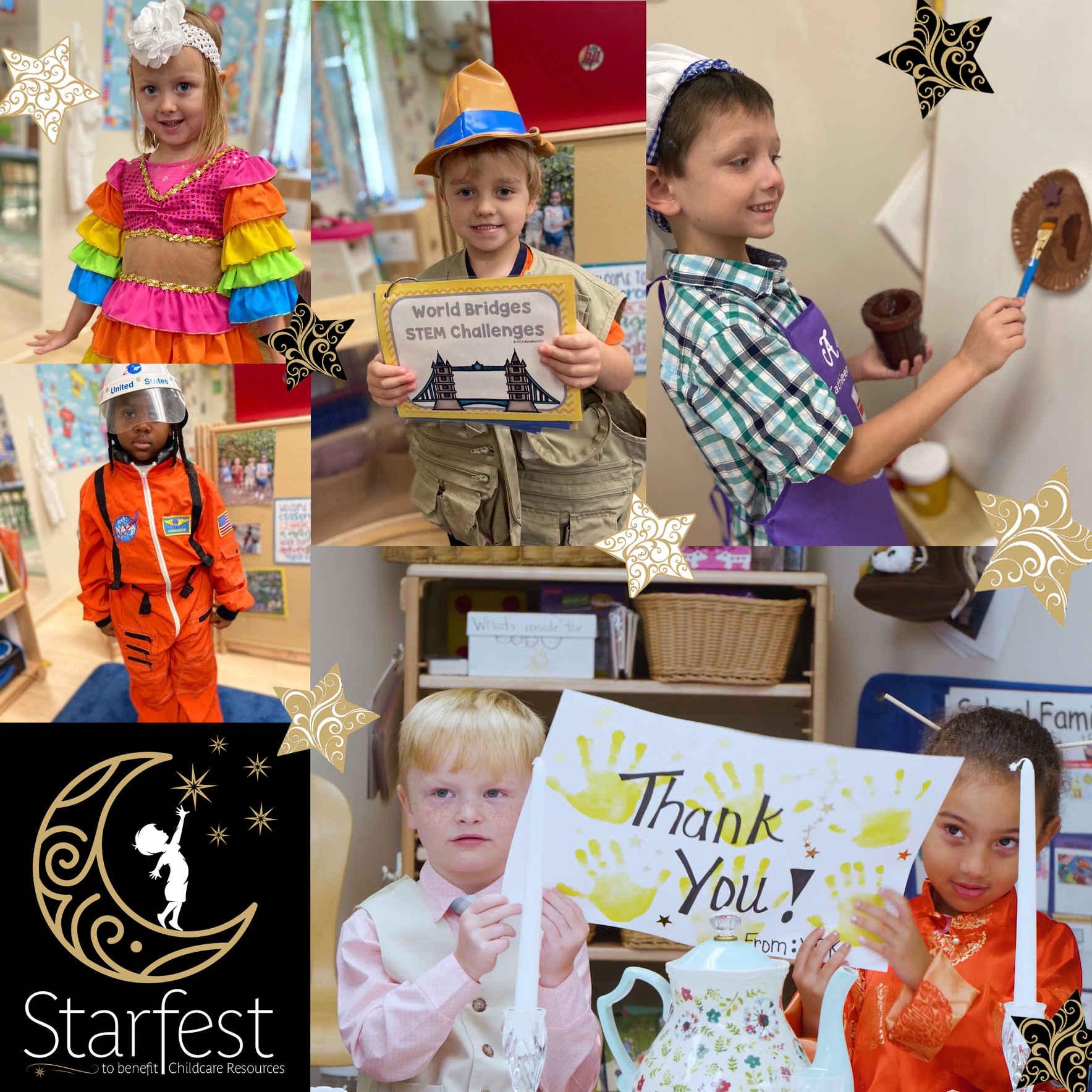 Starfest 2021 image