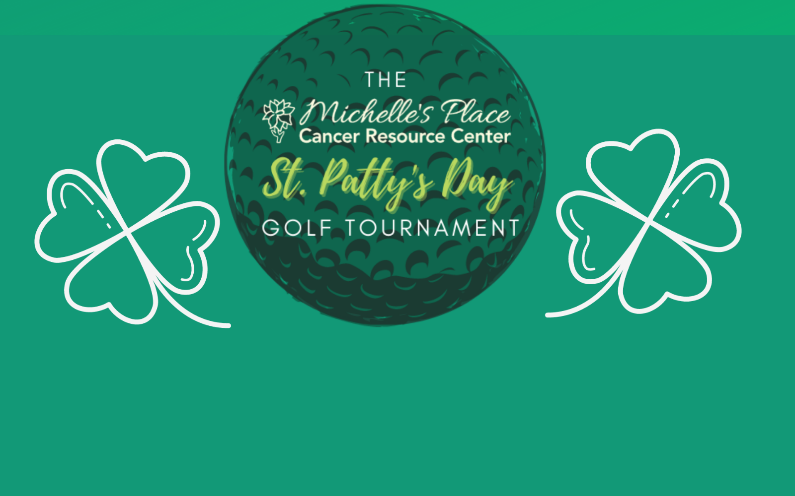 1st Ever St. Patty's Day Golf Tournament image