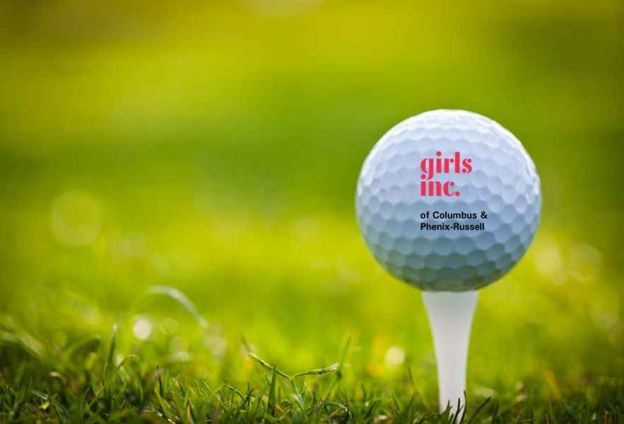 1st Annual Golf FORE Girls Tournament image