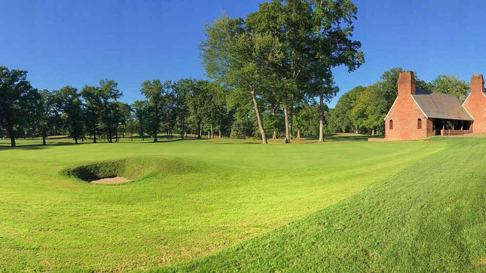 Capital Community College Golf Classic 2021 image