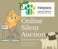 Online Raffle by Friends of the Animal Center Foundation image