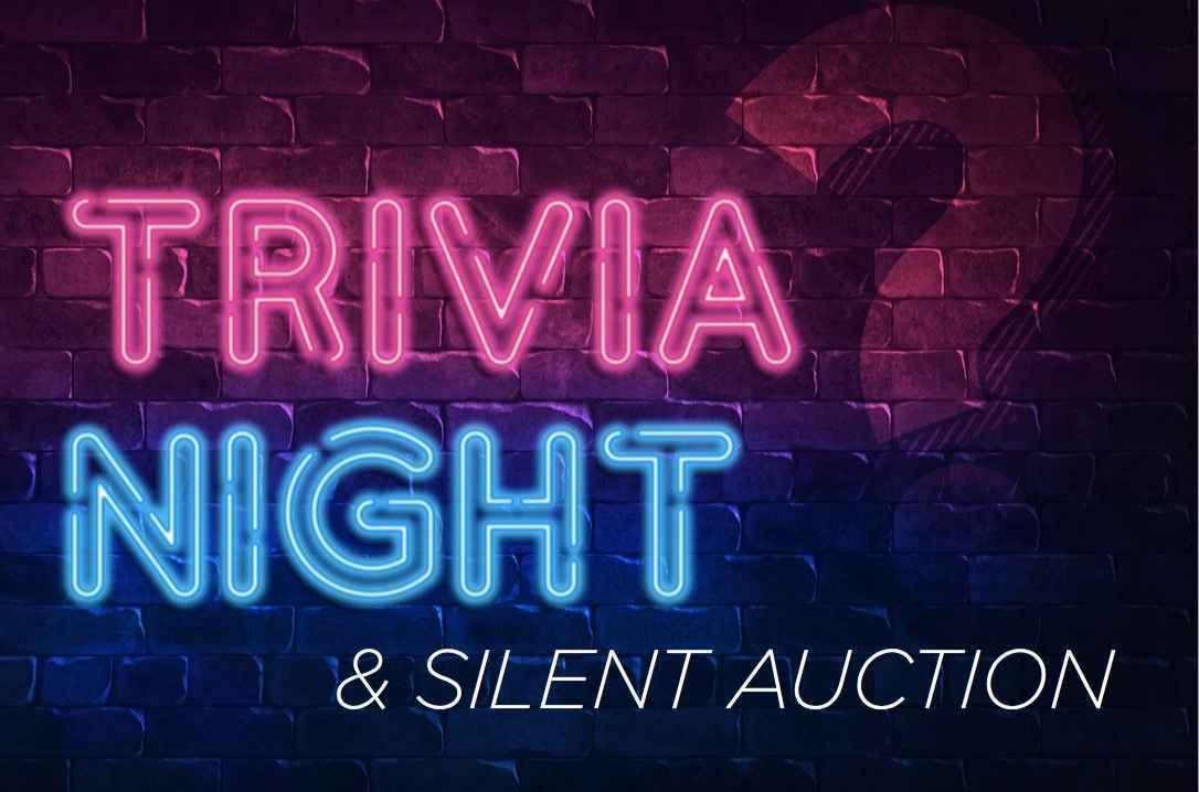 Trivia Night & Silent Auction 2021 image
