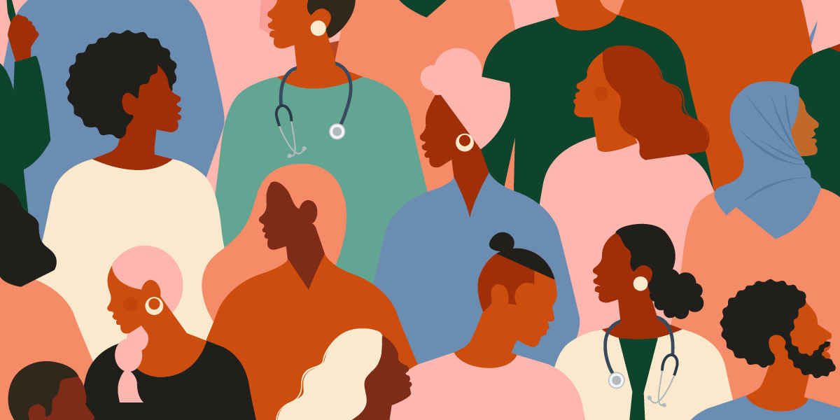 Perinatal Mental Health Conference for Black Birth Workers, Providers and Clinicians  image