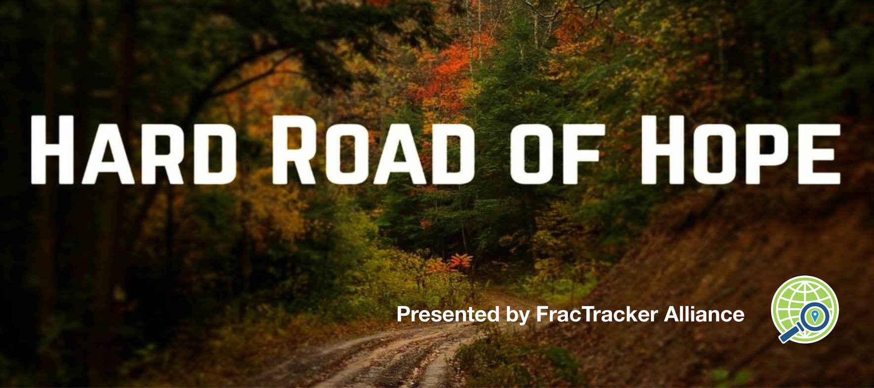 Hard Road of Hope image