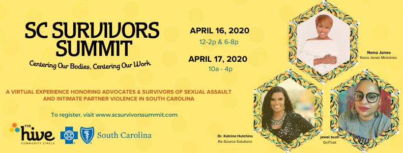 SC Survivors Summit 2021 image