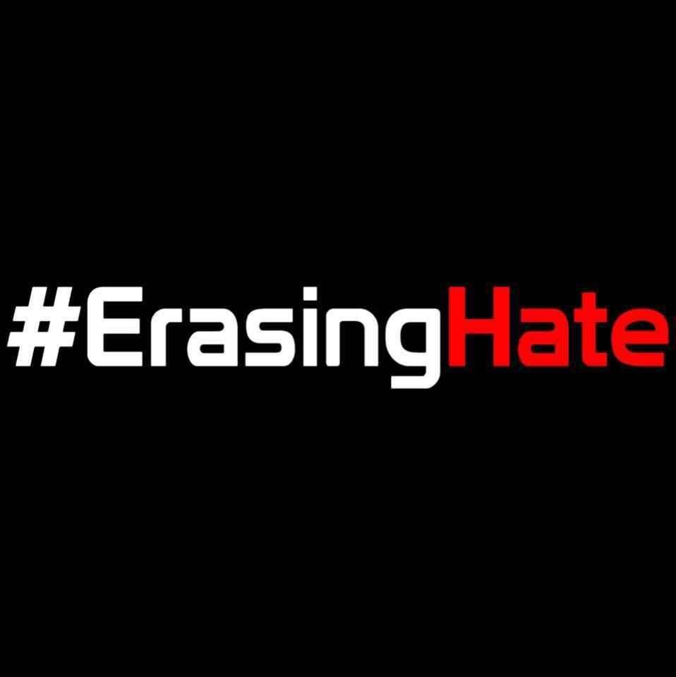 Voices of Hope Winter Speaker Series Corey Fleischer: Erasing Hate image