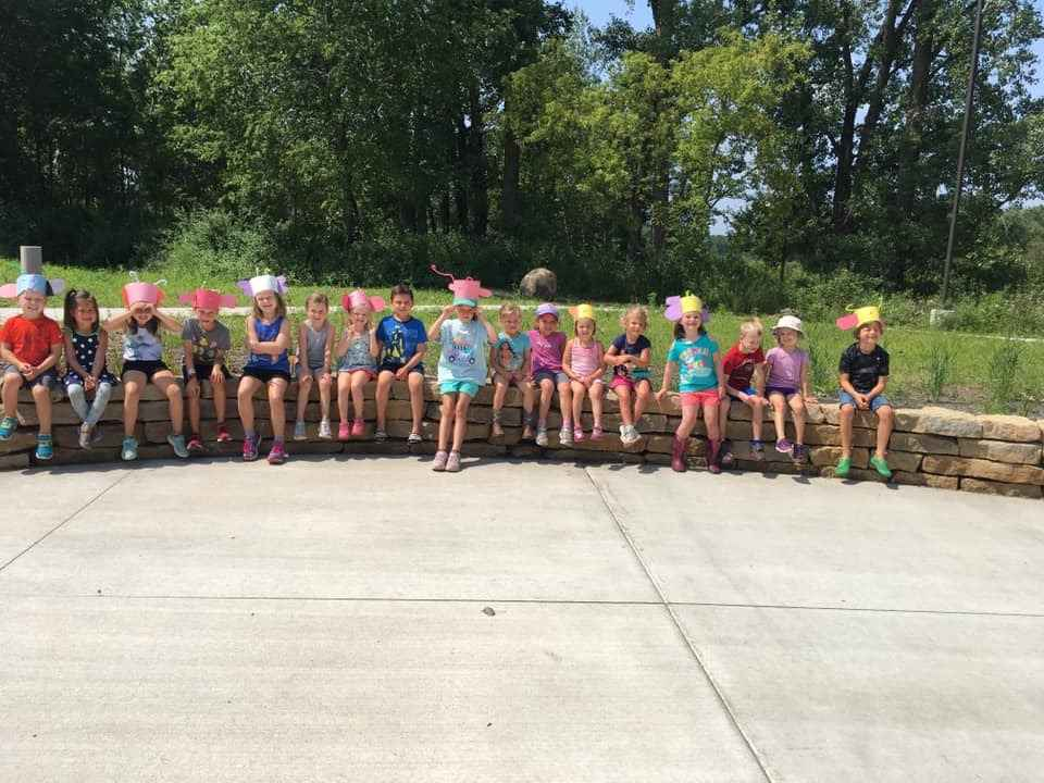 Members Summer Camp Registration 2021 image