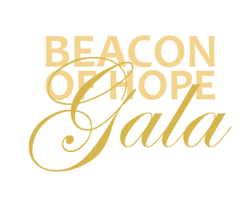 2nd Annual No Show Beacon of Hope Gala image