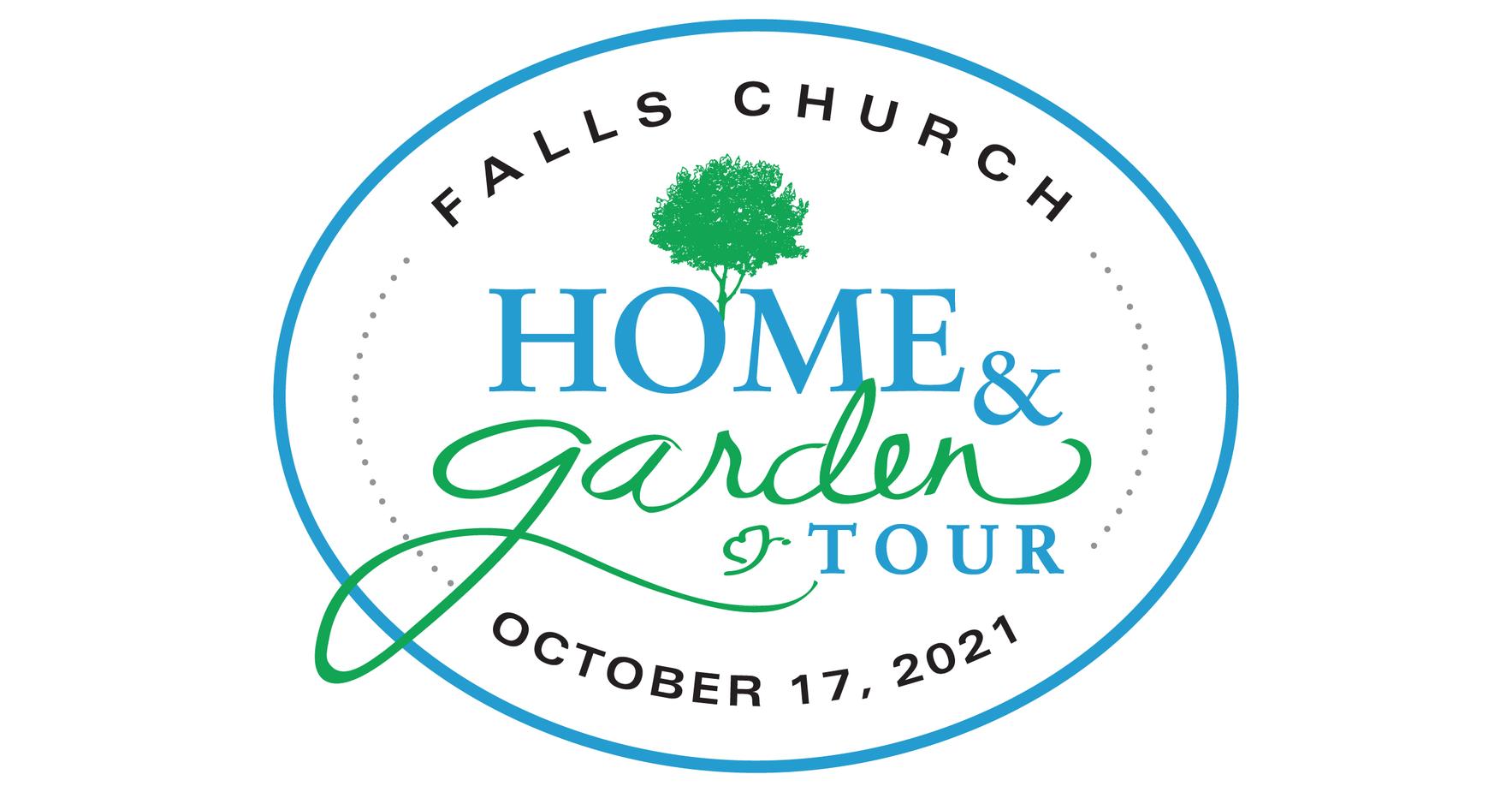 2021 Falls Church Home & Garden Tour image