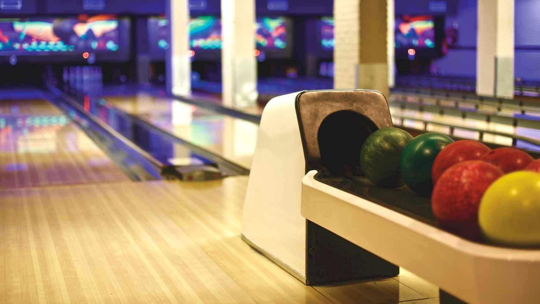Bowling Night image