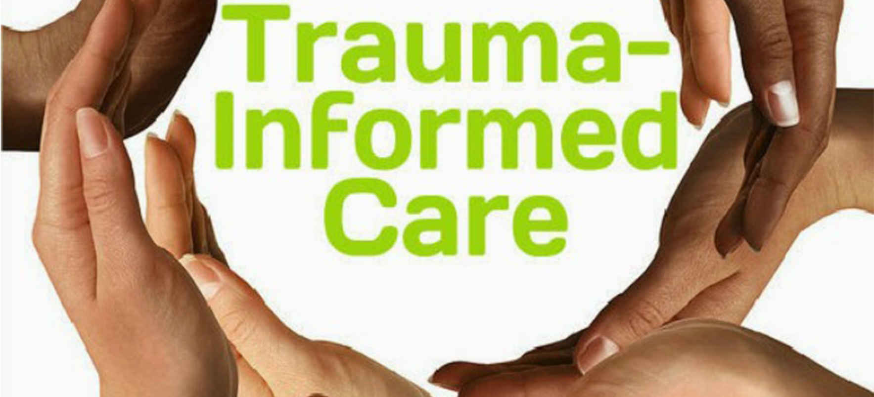 Direct Service Staff Training- Trauma Informed Nutrition image