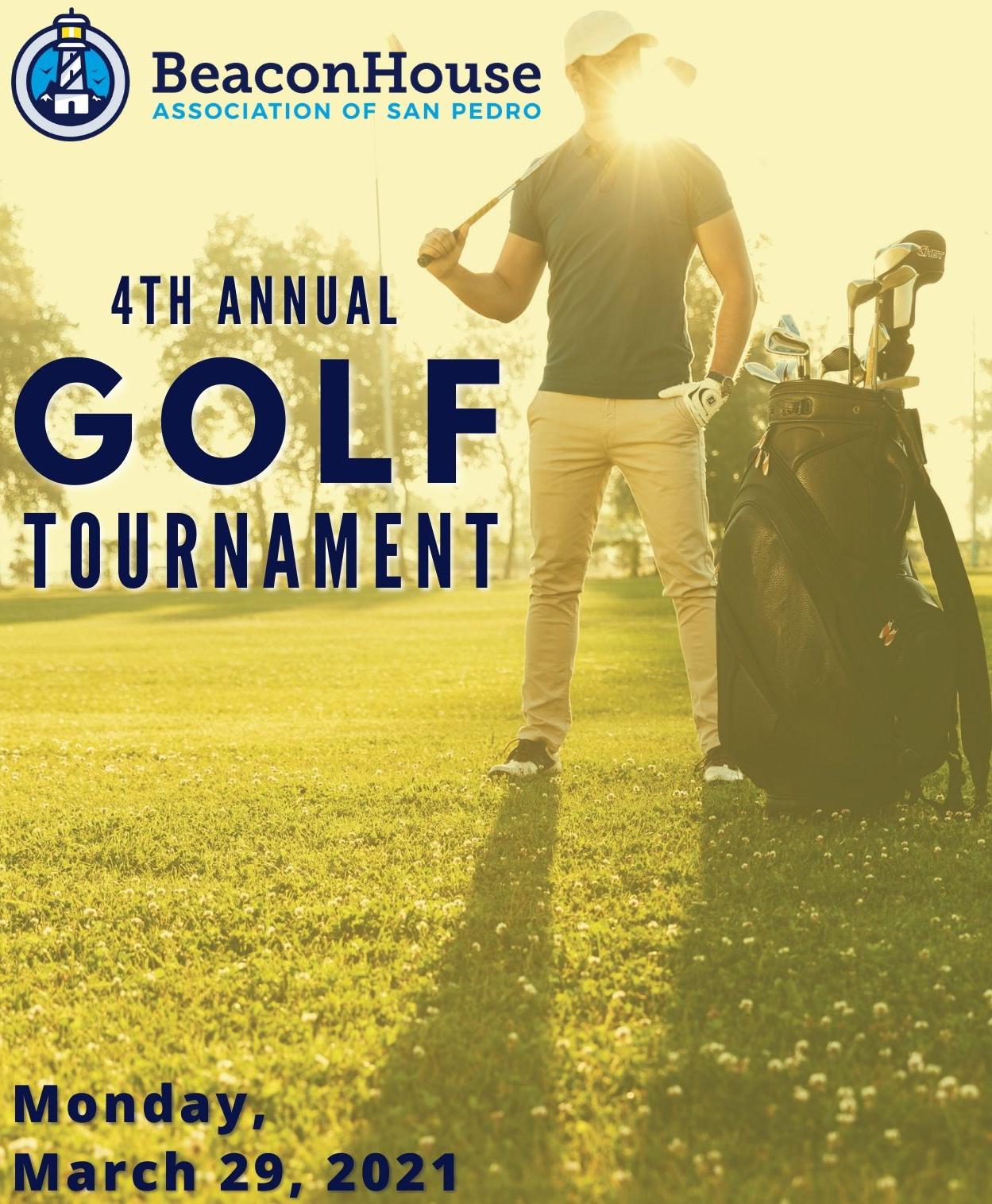 2021 Beacon House Golf Tournament image