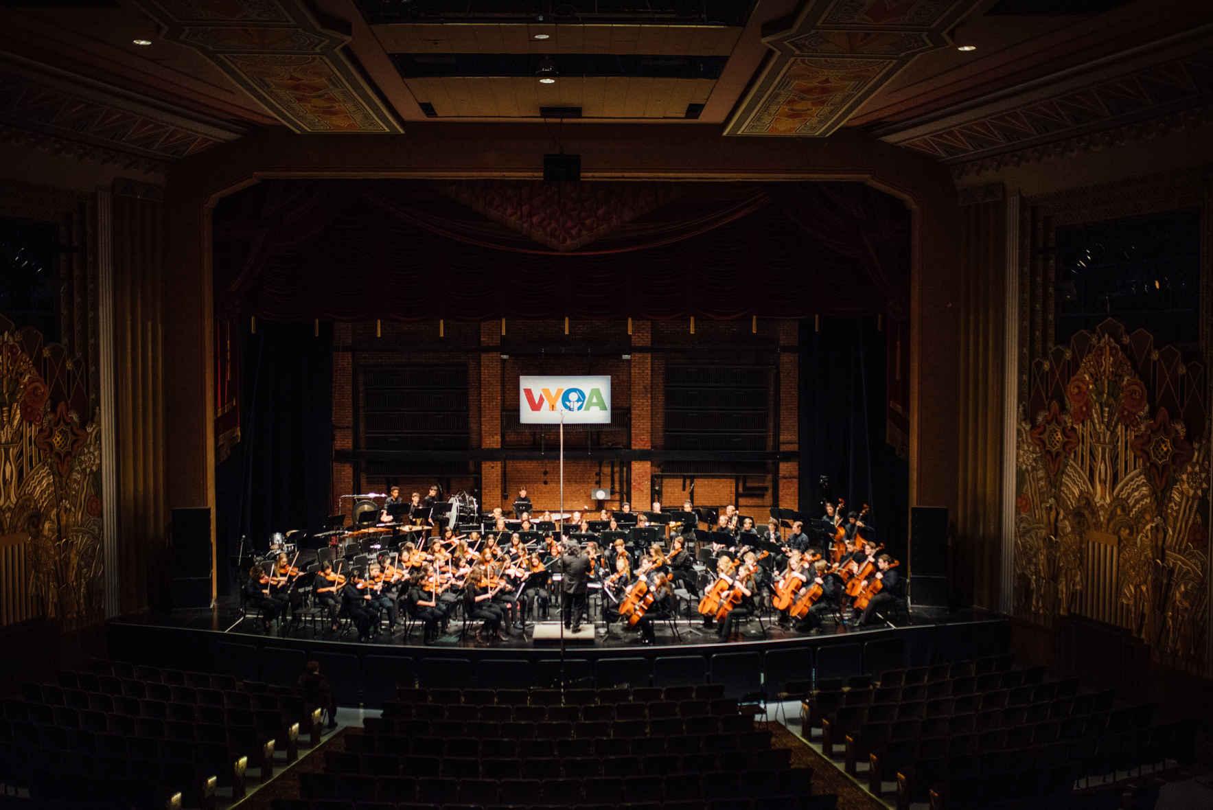VYO Winter Concert image