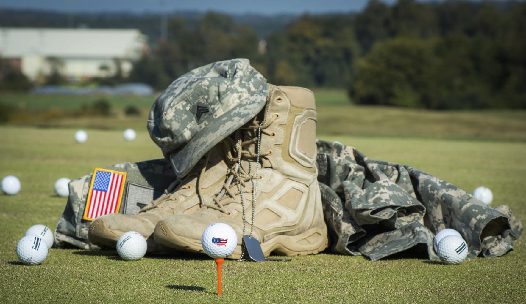 17th Annual Golf Classic image
