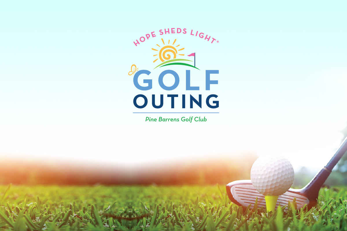 HOPE Sheds Light's 1st Annual Golf Outing image