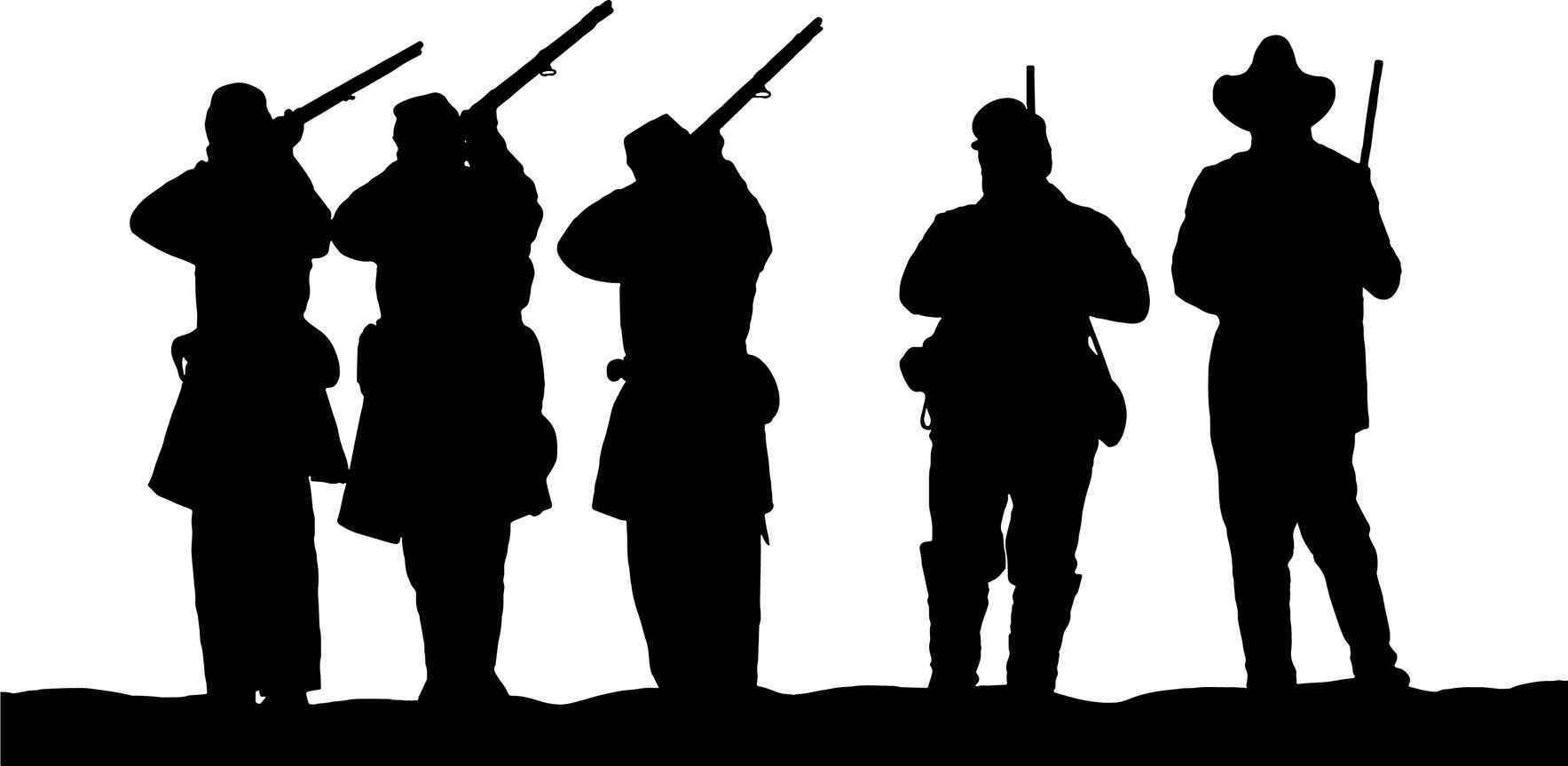 Civil War Tactical - NO PUBLIC image