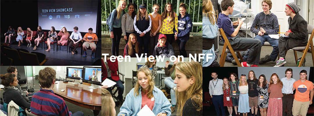 Teen View image