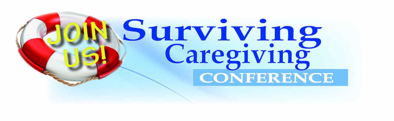 Surviving Caregiving 2021 image
