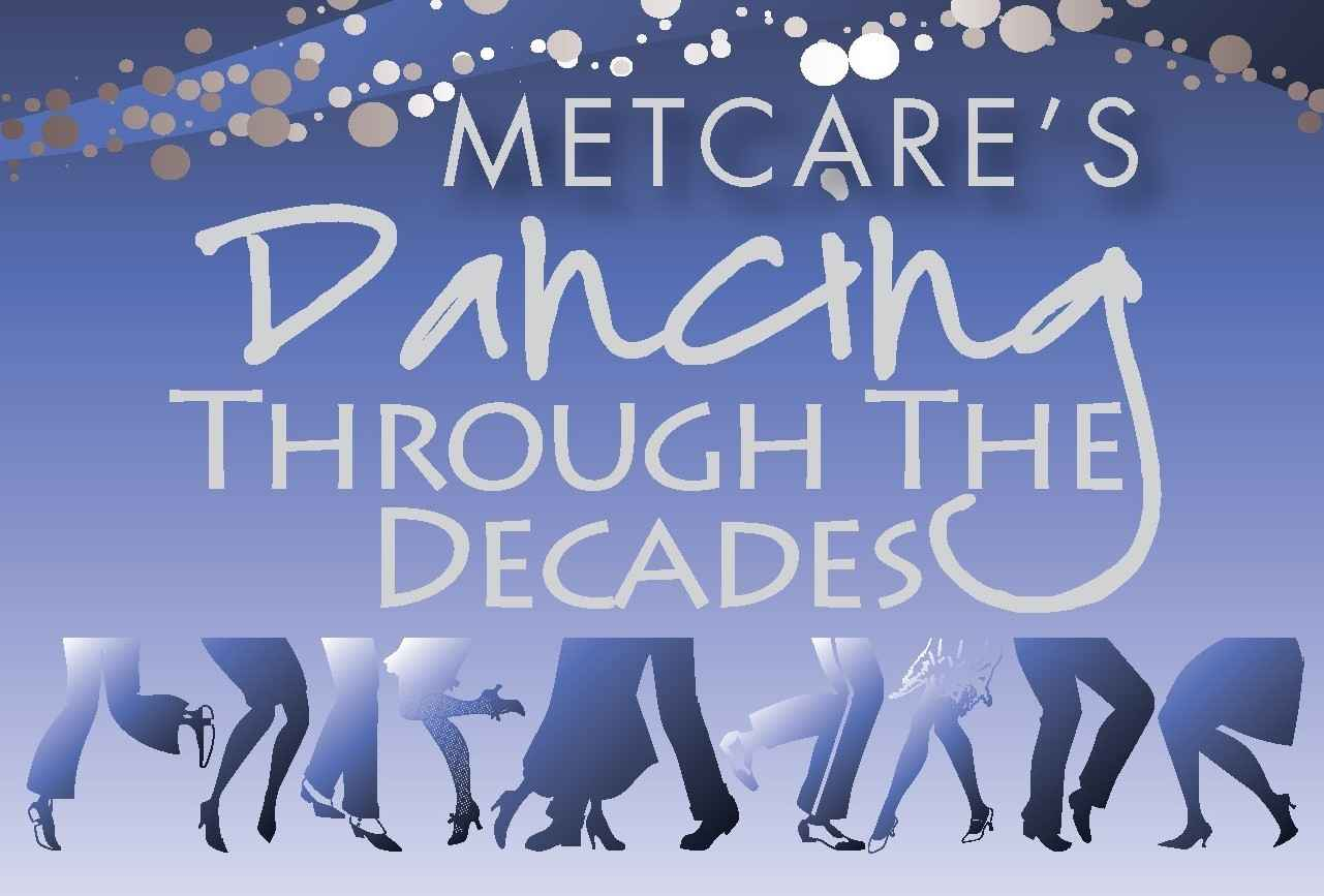 MetCare's Dancing Through the Decades 2018 image