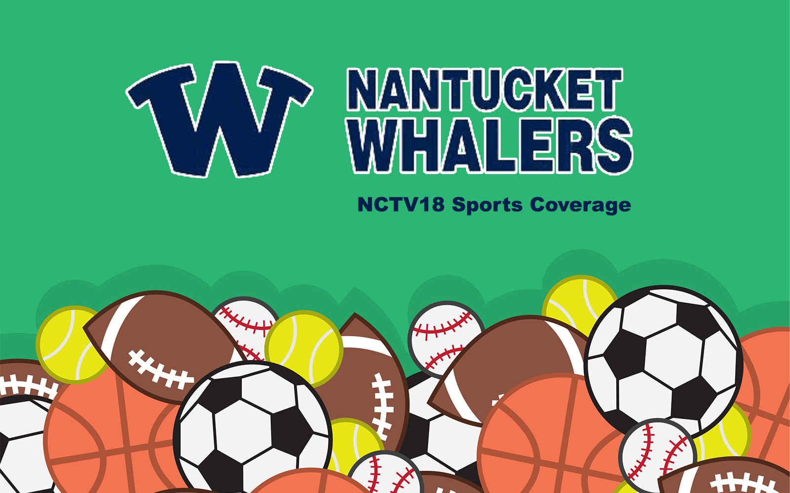 Nantucket Sports Coverage Sponsors image