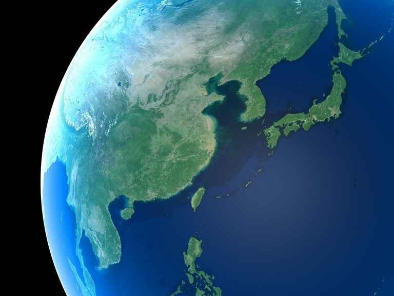 The Biden Administration & East Asia image