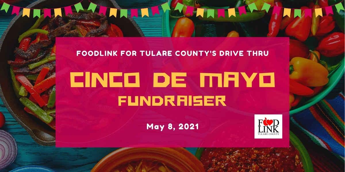 FoodLink's Cinco De Mayo Fundraiser  image
