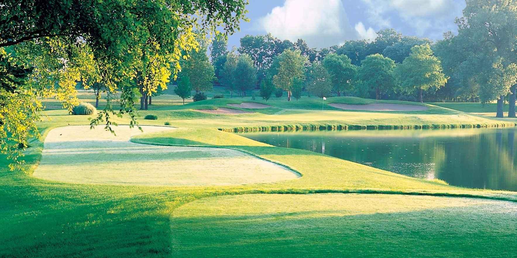 2021 MOCN Golf Outing image